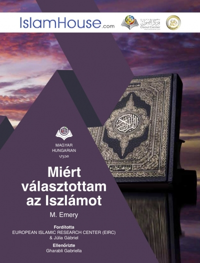Miért választottam az iszlámot