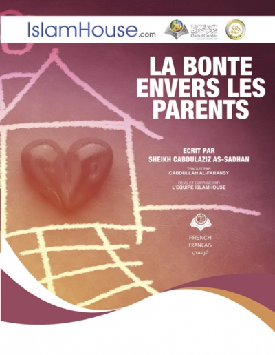 LA BONTE ENVERS LES PARENTS